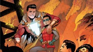 The Best Stuff In Comics: 3-30-15