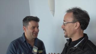 WonderCon 2015: Jeff King Talks CONVERGENCE