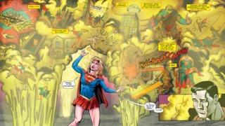 The Best Stuff In Comics: 4-27-15
