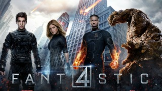 Character Posters for 'Fantastic Four' Offer a Closer Look at the Team