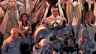Preview: CAPTAIN AMERICA AND THE MIGHTY AVENGERS #8