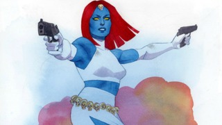 Awesome Art Picks: Mystique, Star Wars, Spider-Gwen, and More