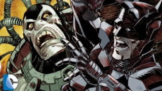 Exclusive Preview: BATMAN: ARKHAM KNIGHT Chapter 13