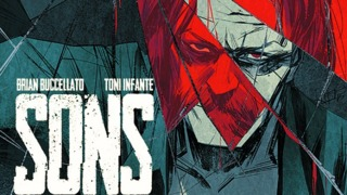 Check Out the Covers to SONS OF THE DEVIL #2