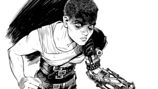 Awesome Art Picks: Furiosa, Rogue, Doctor Strange, and More