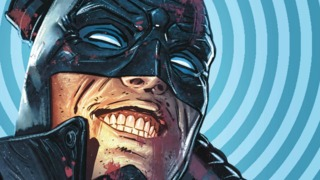 Exclusive Preview: MIDNIGHTER #1