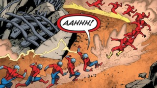 Off THEIR Minds: What's the Most Awkward Thing That Could Happen to a Superhero?