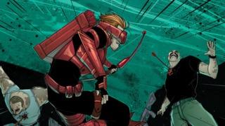 Best Battles in New Comics: 6/12/15