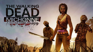 Telltale and Skybound Announce 'The Walking Dead: Michonne