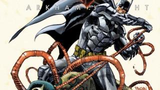 Exclusive Preview: BATMAN ARKHAM KNIGHT #18