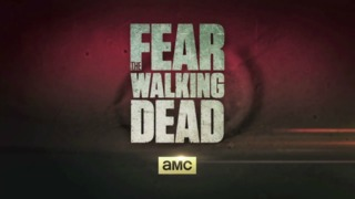 First Look Promo for 'Fear the Walking Dead'