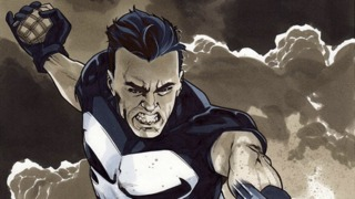 Awesome Art Picks: Punisher, Furiosa, Batgirl, and More