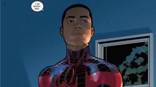 Miles Morales Spider-Man Series Announced for Post-SECRET WARS Marvel