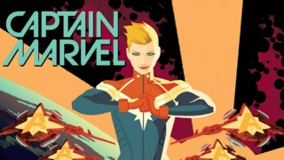 New Creative Team for Upcoming CAPTAIN MARVEL Revealed