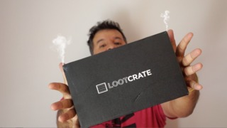 What's in the Box? June 2015 Loot Crate Edition