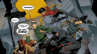 Why You Should Read WE ARE ROBIN #1