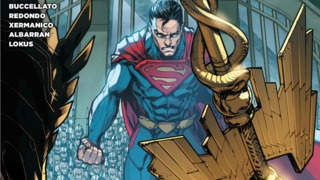 Exclusive Preview: INJUSTICE GODS AMONG US YEAR FOUR #5
