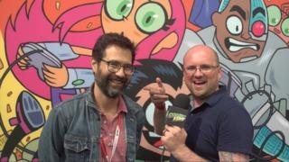 SDCC 2015: Greg Pak on Superman and Batman Changes