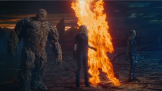 Second Official 'Fantastic Four' Trailer Shows More of the Team Plus Doom
