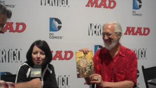 SDCC 2015: Shelly Bond and Steve Leialoha on the Final 150th Issue of FABLES