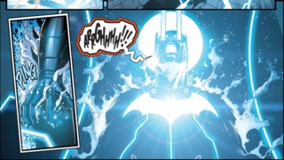 Batman Goes Through Major Change in JUSTICE LEAGUE #42