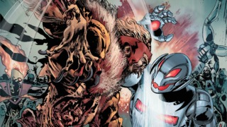 Exclusive Preview: AGE OF ULTRON VS MARVEL ZOMBIES #2