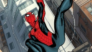 New SPIDEY Series Tells In Continuity Stories During Peter Parker's Teenage Years