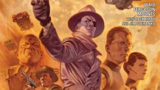 Celebrate 50 Years of S.H.I.E.L.D. with S.H.I.E.L.D. #9