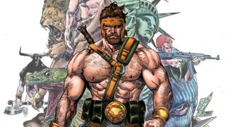 HERCULES Makes his All-New Return at Marvel