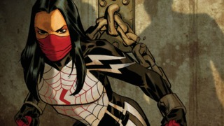 Exclusive Preview: SILK #6