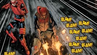 The Best Stuff In Comics: 8-17-15