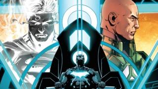 'The Darkseid War' Adds New Developments in JUSTICE LEAGUE #43