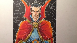 Awesome Art Picks: Doctor Strange, Black Cat, Batgirl, and More