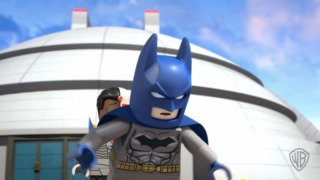 """Justice League: Attack of the Legion of Doom - """"Advice for Cyborg"""" Clip"""