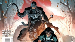 Preview: MIDNIGHTER #4