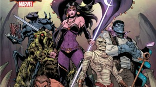 Preview: MRS. DEADPOOL AND THE HOWLING COMMANDOS #4