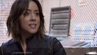 New 'Agents of S.H.I.E.L.D.' Season 3 Preview Shows Inhumans and the Secret Warriors