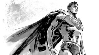 Awesome Art Picks: Superman, Harley Quinn, Spider-Gwen, and More