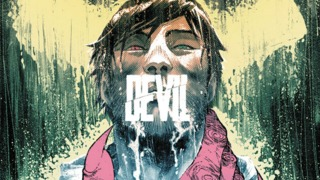 Behold the SONS OF THE DEVIL Covers for the First Arc