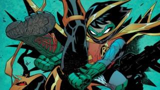 Best Battles in New Comics: 9/18/15