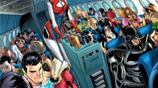 The Best Stuff In Comics: 9-21-15