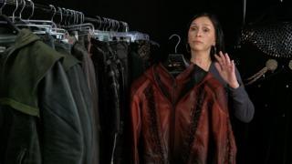 Creating the Uniforms of 'Arrow' in Season 3