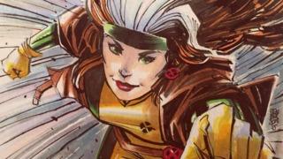 Awesome Art Picks: Rogue, Thor, Batman, and More
