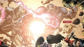Five Big Developments from JUSTICE LEAGUE #44 - Darkseid War