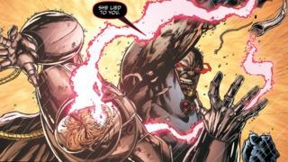 Best Battles in New Comics: 10/2/15