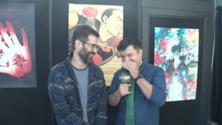 NYCC 2015: Greg Pak Talks Writing a New Version of Superman and Batman
