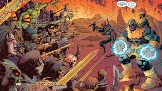 The Best Stuff In Comics: 10-19-15