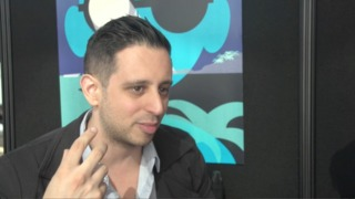 NYCC 2015: Steve Orlando Talks MIDNIGHTER and BATMAN AND ROBIN ETERNAL