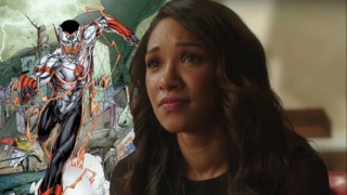 Wally West's Connection to Iris West Revealed in 'The Flash'