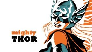 Marvel Announces Michael Cho Variants